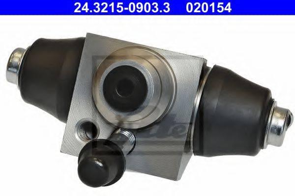 ATE 24321509033 Колесный тормозной цилиндр