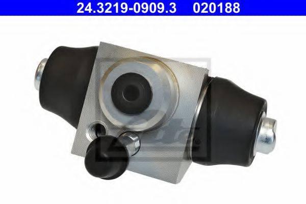 ATE 24321909093 Колесный тормозной цилиндр