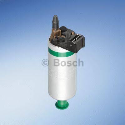 BOSCH 0580453918 Топливный насос