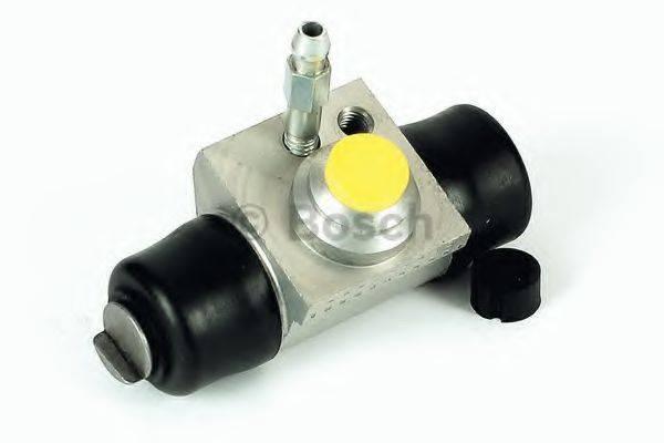 BOSCH 0986475433 Колесный тормозной цилиндр