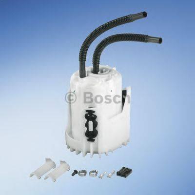 BOSCH 0986580823 Топливный насос