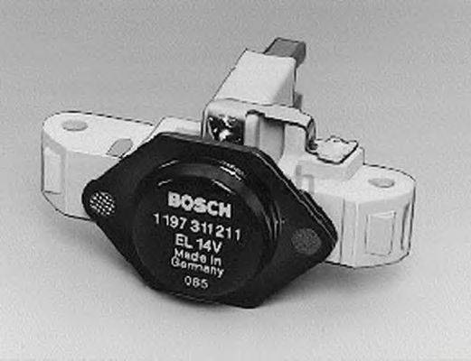 BOSCH 1197311236 Регулятор генератора