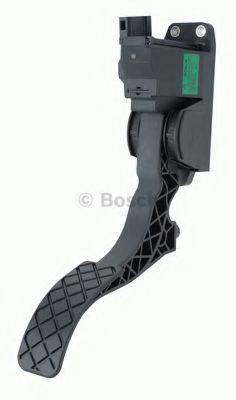 BOSCH 0280752214 Комплект педали управления подачей топлива