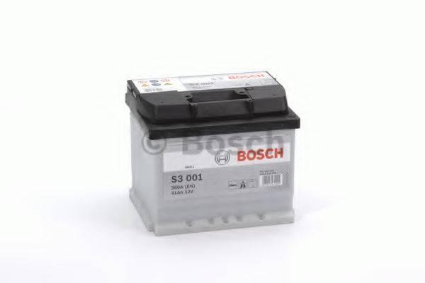 BOSCH 0092S30010 Аккумулятор автомобильный (АКБ)