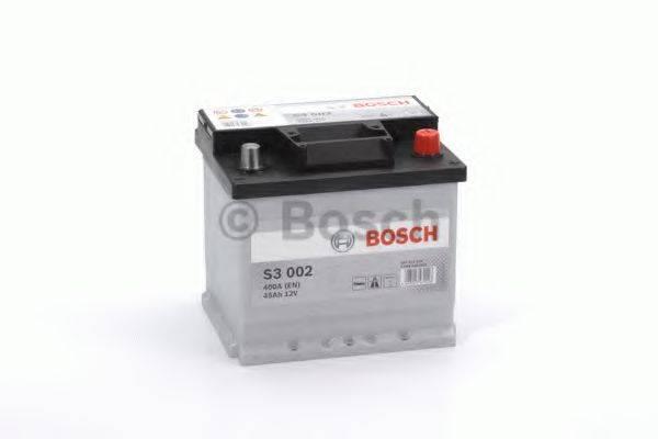 BOSCH 0092S30020 Аккумулятор автомобильный (АКБ)