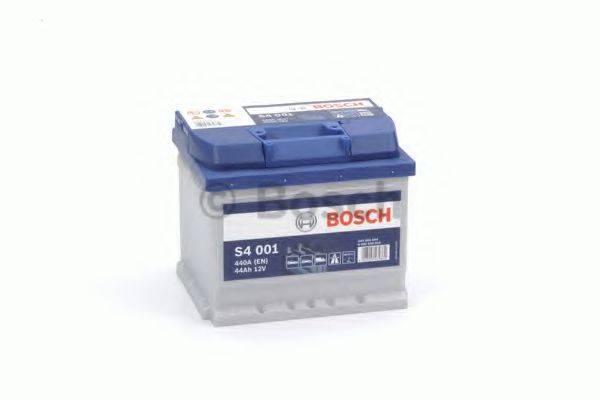 BOSCH 0092S40010 Аккумулятор автомобильный (АКБ)