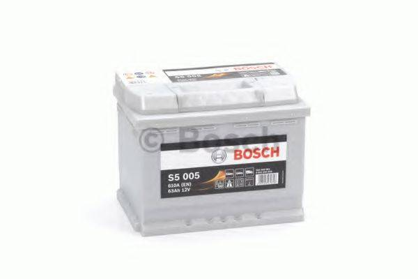BOSCH 0092S50050 Аккумулятор автомобильный (АКБ)