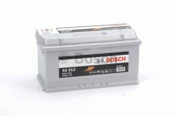 BOSCH 0092S50130 Аккумулятор автомобильный (АКБ)