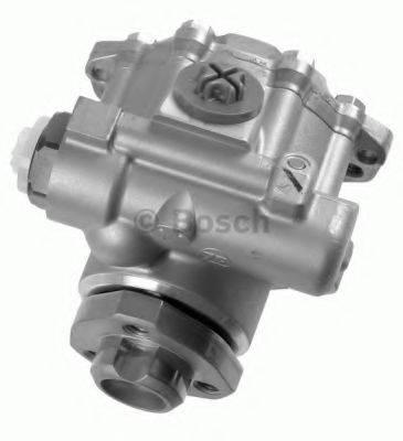 BOSCH KS00000572 Гидравлический насос, рулевое управление