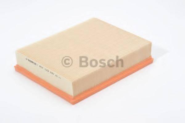 BOSCH 1457433747 Воздушный фильтр