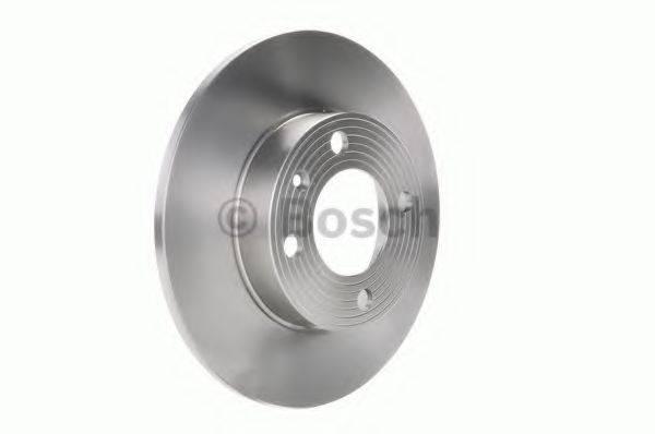 BOSCH 0986478010 Тормозной диск