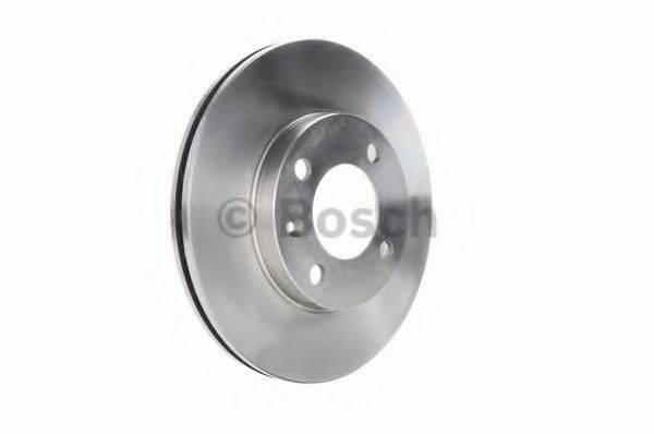 BOSCH 0986478017 Тормозной диск