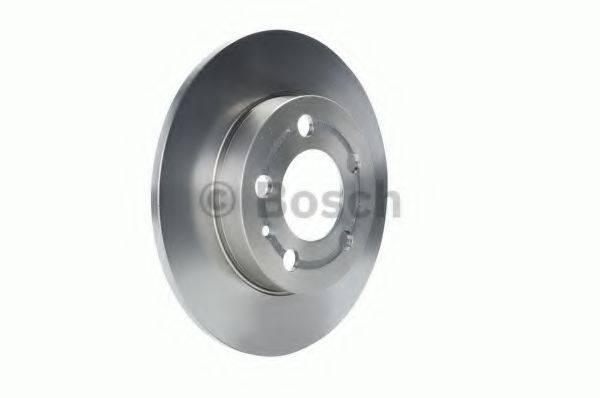 BOSCH 0986478481 Тормозной диск