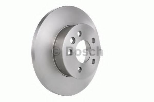 BOSCH 0986478613 Тормозной диск