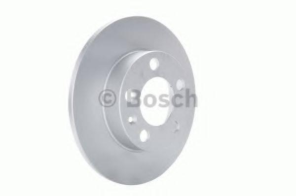 BOSCH 0986478868 Тормозной диск