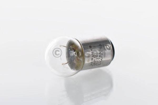 BOSCH 1987302237 Лампа накаливания, фонарь освещения номерного знака; Лампа накаливания, фара заднего хода; Лампа накаливания, задний гарабитный огонь