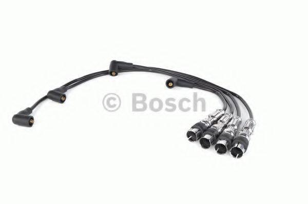 BOSCH 0986356345 Комплект проводов зажигания