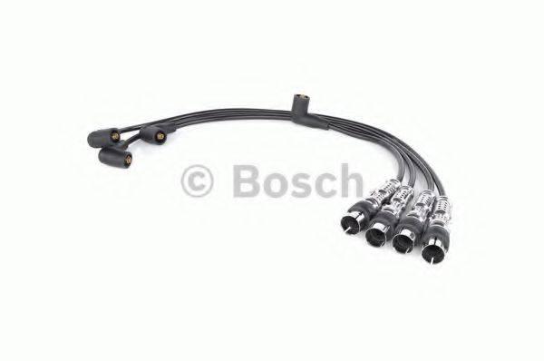 BOSCH 0986356331 Комплект проводов зажигания