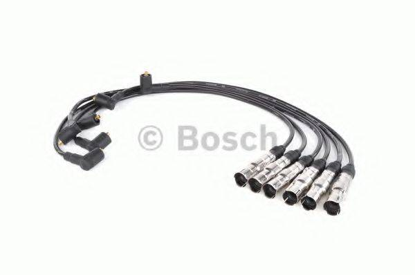 BOSCH 0986356384 Комплект проводов зажигания