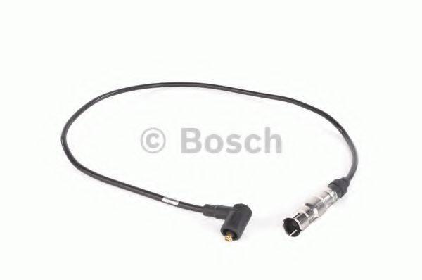 BOSCH 0986357717 Провод зажигания