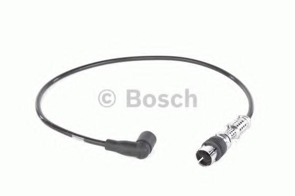 BOSCH 0986357735 Провод зажигания