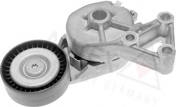 AUTEX 601862 Ролик натяжной ремня генератора