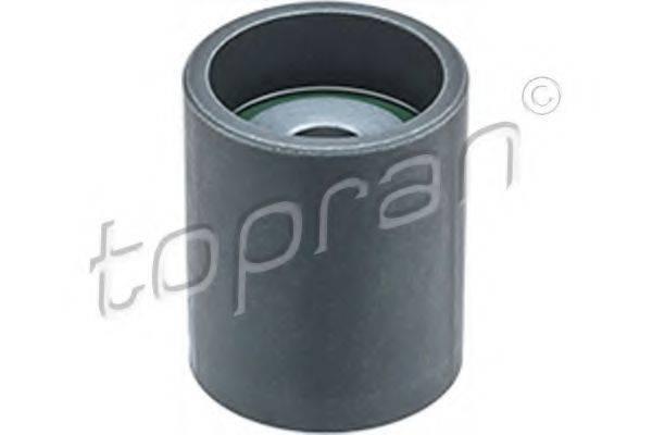 TOPRAN 108253 Обводной ролик ремня ГРМ