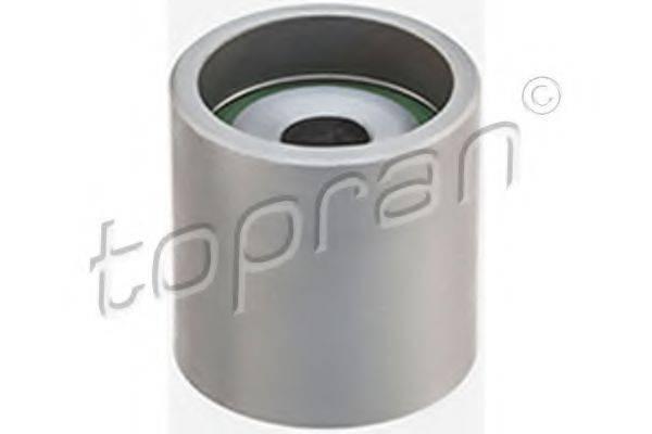 TOPRAN 100307 Обводной ролик ремня ГРМ