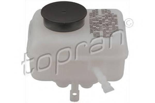 TOPRAN 114007 Компенсационный бак, тормозная жидкость