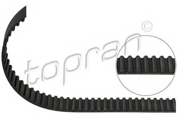 TOPRAN 109353 Ремень ГРМ