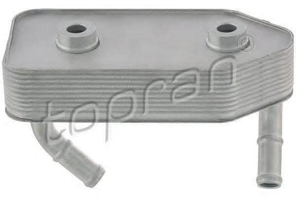TOPRAN 114747 Масляный радиатор, автоматическая коробка передач