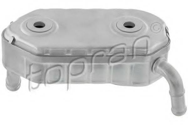 TOPRAN 114746 Масляный радиатор, автоматическая коробка передач