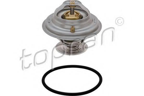 TOPRAN 101583 Термостат