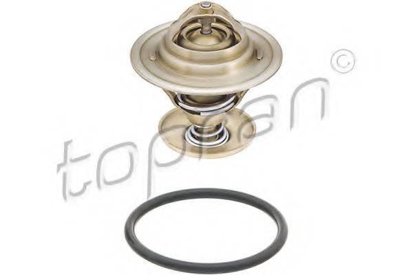 TOPRAN 101455 Термостат