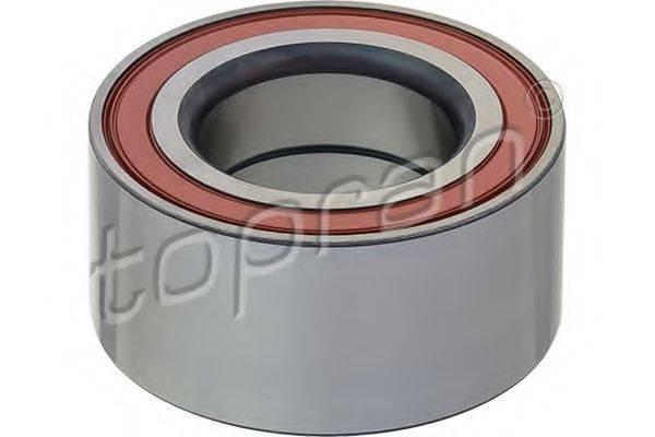 TOPRAN 108582 Подшипник ступицы колеса