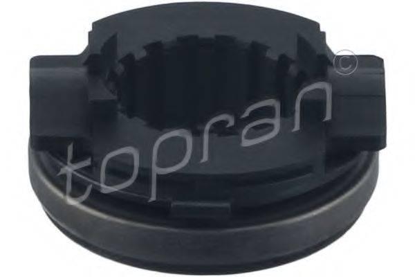 TOPRAN 100352 Выжимной подшипник