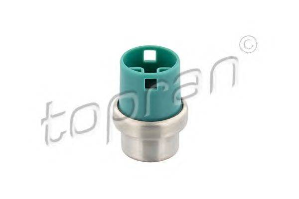TOPRAN 103322 Датчик, температура охлаждающей жидкости