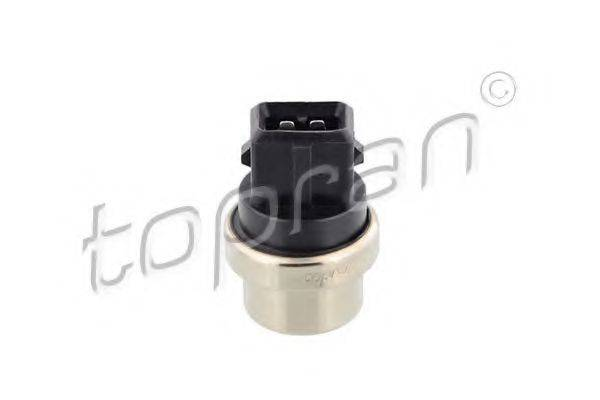 TOPRAN 107929 Термовыключатель, вентилятор кондиционера