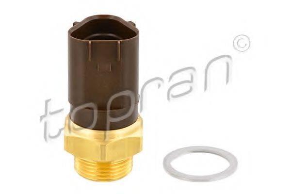 TOPRAN 109771 Термовыключатель, вентилятор радиатора