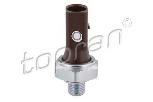 TOPRAN 108890 Датчик давления масла