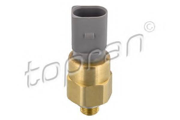 TOPRAN 109894 Датчик давления масла