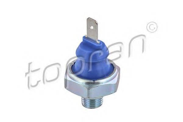 TOPRAN 100345 Датчик давления масла