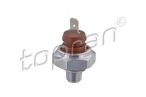 Датчик давления масла TOPRAN 101 106