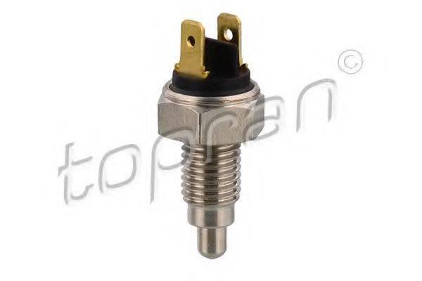 TOPRAN 100088 Выключатель, фара заднего хода