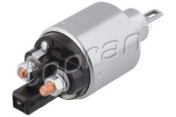TOPRAN 115033 Втягивающее реле стартера