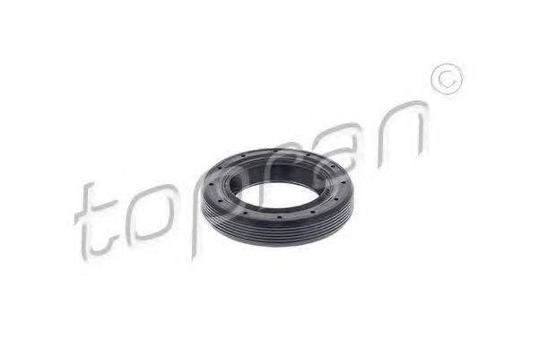 TOPRAN 101776 Уплотнительное кольцо вала, приводной вал