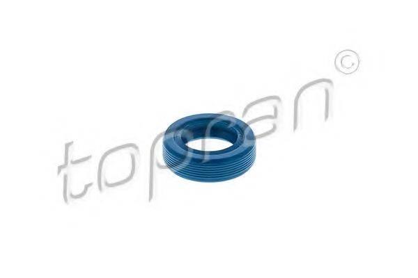 TOPRAN 100007 Уплотняющее кольцо, ступенчатая коробка передач