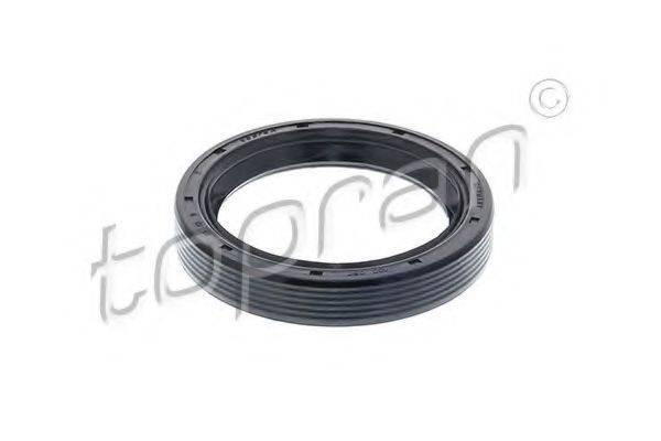 TOPRAN 100057 Уплотняющее кольцо, дифференциал