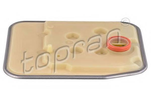 TOPRAN 108751 Гидрофильтр