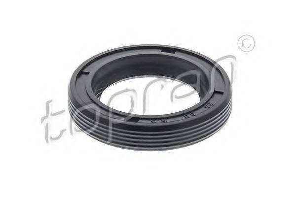 TOPRAN 101770 Уплотнительное кольцо вала, приводной вал